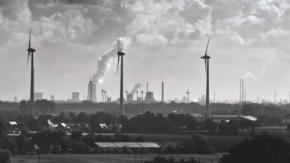 Dostizanje ugljenične neutralnosti biće nova Svemirska trka 2