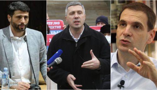 S kojim i kakvim kandidatima će opozicija protiv Šapića i SNS na beogradske izbore 12