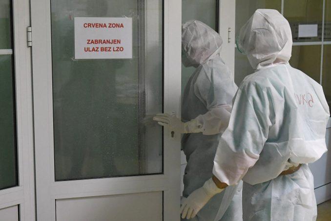 AFP: U svetu od korona virusa umrlo 2.031.048 ljudi, zaraženo više od 94 miliona 4