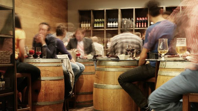 HORES: Molba Kriznom štabu da restorani hotela umesto do 18, rade do 21 sat 4