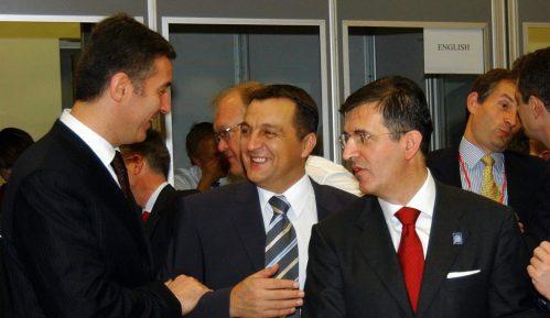 Živković: Nova vlada Crne Gore neće potrajati 8