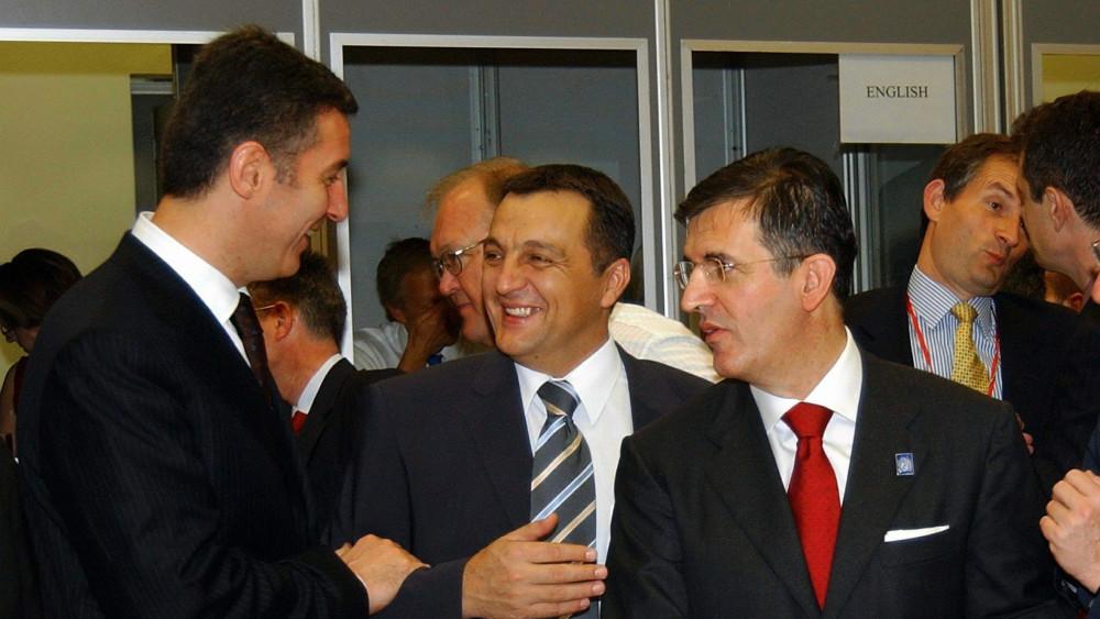 Živković: Nova vlada Crne Gore neće potrajati 1