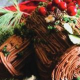 Panj torta - Buche de Noel (recept) 5