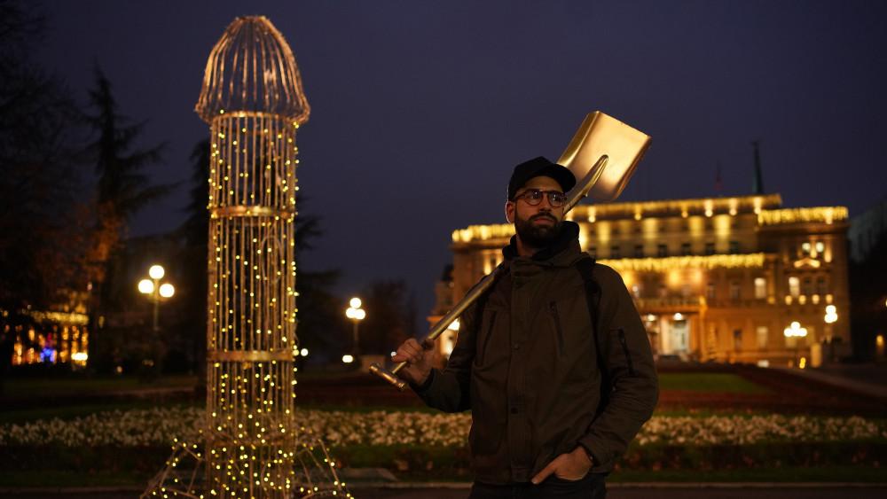Andrej Josifovski alias Pijanista: Vlada mrak, a doba je zlatno 1