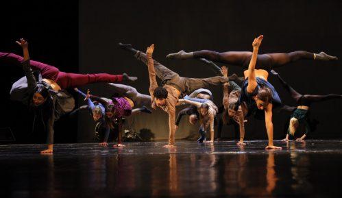 Poslednja predstava na 17. BFI u BDP-u - baletska premijera u NP u Beogradu 11