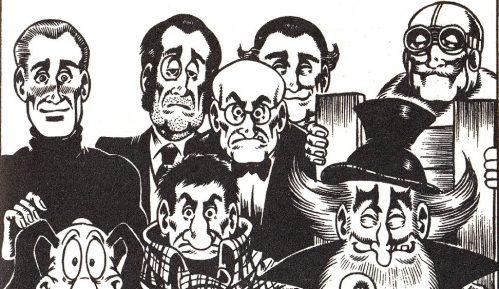 Jugoslovenski kalem tajne grupe TNT 3