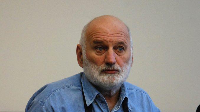 Preminuo kompozitor Zoran Simjanović 1