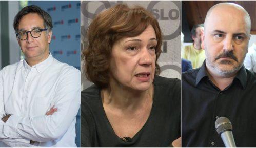 Medenica: Smena Minje Bogavac - neprihvatljiva politička odluka 11