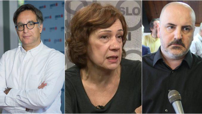 Medenica: Smena Minje Bogavac - neprihvatljiva politička odluka 5