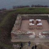 Uspešno završeni planirani radovi na arheološkim lokalitetima Glamija i Mora Vagei 6