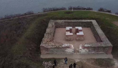 Uspešno završeni planirani radovi na arheološkim lokalitetima Glamija i Mora Vagei 13