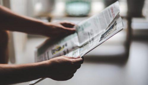UNS traži hitan sastanak Radne grupe za bezbednost i zaštitu novinara 6