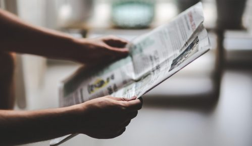 Dodeljena sredstva za sufinansiranje medijskih projekata u Novom Pazaru 8