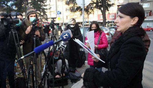 Marinika Tepić podnela krivičnu prijavu protiv Zagorke Dolovac zbog nepostupanja (VIDEO) 5