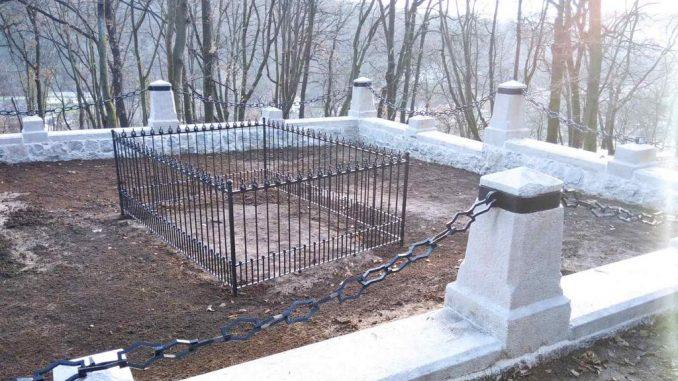 Obnovljeno mesto pogibije kneza Mihaila Obrenovića na Košutnjaku 4