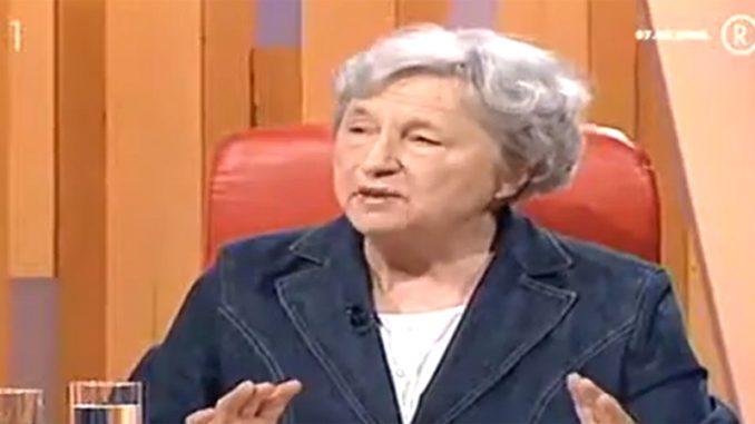 Preminula Milka Babović 3