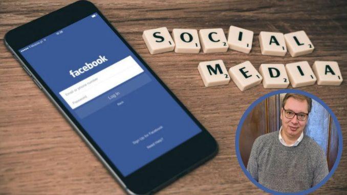 Šta smo sve u 2020. saznali na društvenim mrežama? 5