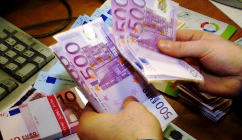 Inflacija u januaru u Srbiji 0,4 odsto 4