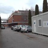 Počela prva faza rekonstrukcije Opšte bolnice Pirot 11
