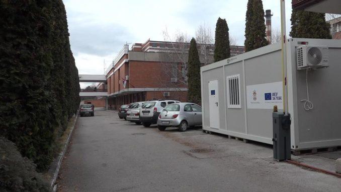 Počela prva faza rekonstrukcije Opšte bolnice Pirot 6