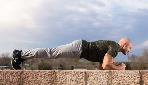 Kako ojačati mišiće ishranom? 4