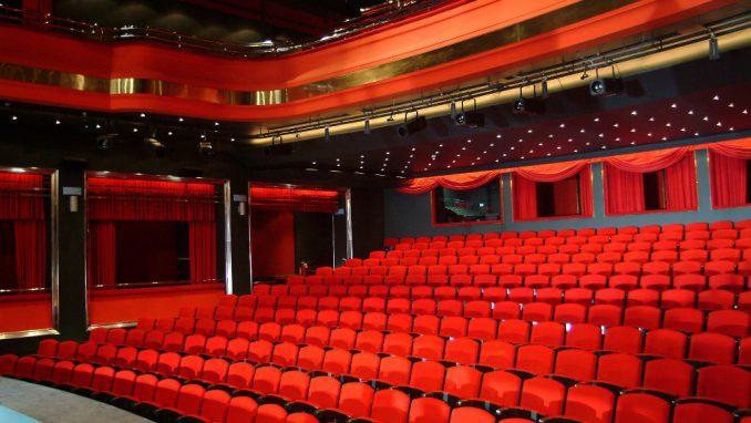 Jubilarni festival profesionalnih pozorišta Vojvodine u izmenjenom konceptu 4