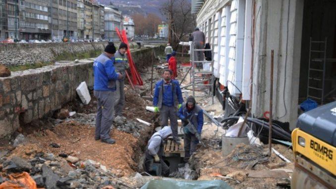 Narušena prava svakog trećeg radnika u BiH 1