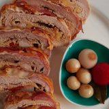 Recept: Rolat od mesa 1