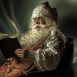 Laponija - dom Deda Mraza 14