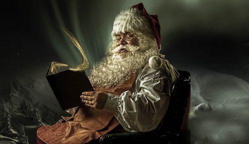 Laponija - dom Deda Mraza 2