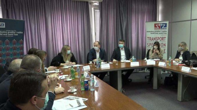 Vazura: Srbija prednjači u olakšicama kompanijama koje posluju u okviru slobodnih zona 4