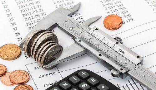 Deficit budžeta Crne Gore 71,8 miliona viši u odnosu na planirani 22