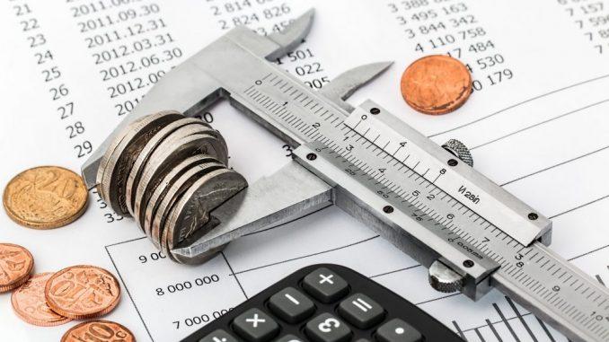Deficit budžeta Crne Gore 71,8 miliona viši u odnosu na planirani 2