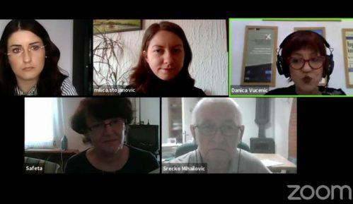 Izveštavanje o zločinima je novinarska obaveza i dužnost (VIDEO) 2