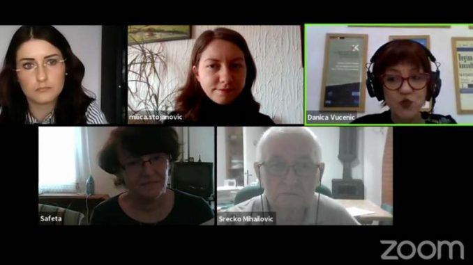 Izveštavanje o zločinima je novinarska obaveza i dužnost (VIDEO) 1