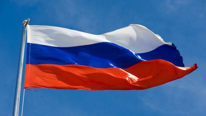 Rusija neće smeti da koristi ime, zastavu i himnu u naredne dve godine 3