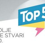 Počelo predlaganje kandidata za Top 50 izbor najboljih online stvari u 2020. 8