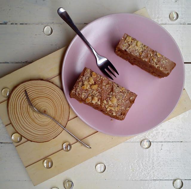 Recept nedelje: Torta sa lešnicima 2