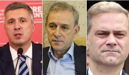 Da li je moguć neizlazak dela opozicije i na sledeće izbore? 15