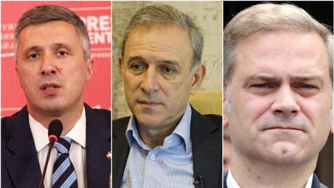 Da li je moguć neizlazak dela opozicije i na sledeće izbore? 4