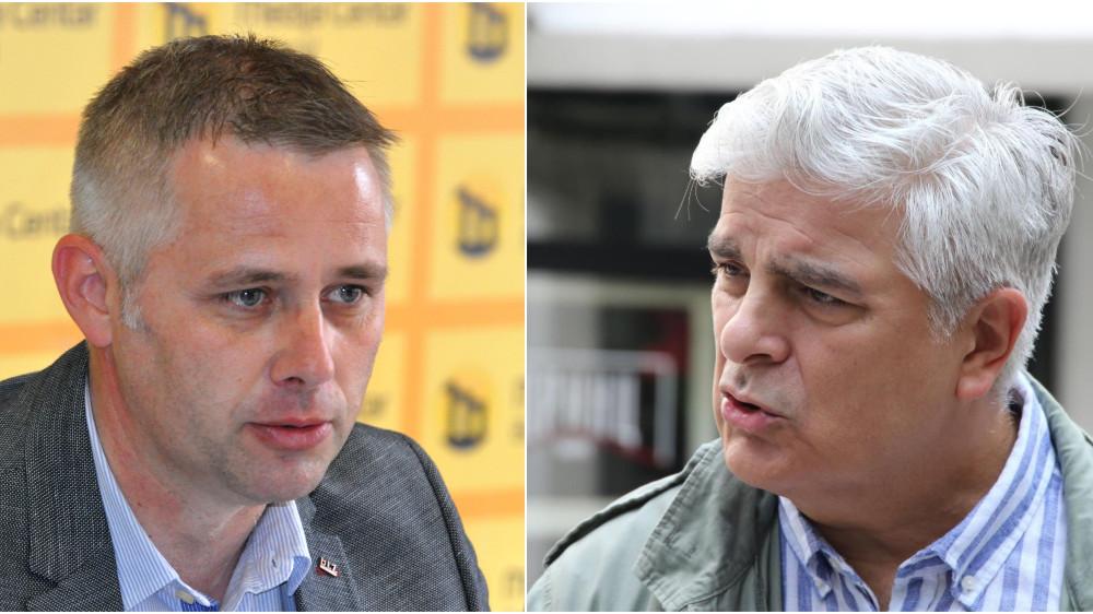 Jurić: Krstić me prozvao po Vučićevom nalogu 1