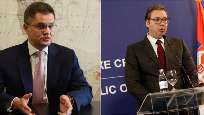 Odloženo suđenje Vučiću po tužbi Vuka Jeremića 4