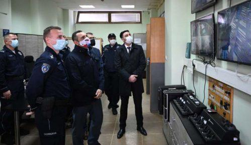 Vulin: Bezbednost ulica je merilo uspeha policijske uprave 7