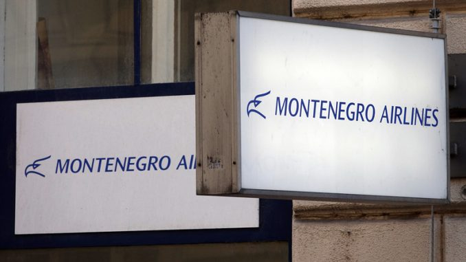 "CG: ""To Montenegro"" - nova avio kompanija 1"