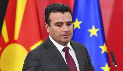 Zaev: Nećemo dozvoliti da bugarski veto zaustavi unutrašnje reforme 22