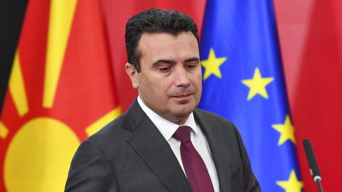 Zaev: Trenutni stav Bugarske je anahron i suprotan međunarodnom pravu 1