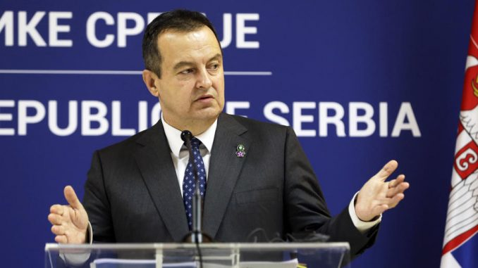 Dačić: U sadašnjem sazivu Skupštine više od 40 odsto mesta zauzimaju žene 1