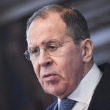 Lavrov ocenio da su odnosi Rusije i SAD gori nego za vreme Hladnog rata 10