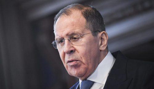 Lavrov ocenio da su odnosi Rusije i SAD gori nego za vreme Hladnog rata 12