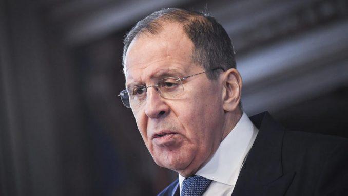 Lavrov ocenio da su odnosi Rusije i SAD gori nego za vreme Hladnog rata 4